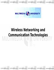 108260_Chapter 2- Wireless Networking and Communication Technologies.student