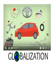 2.2 Globalization Part 1