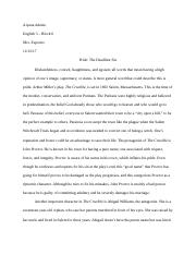 Marital bliss essay