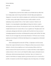 HIST 268_Business During Cold War Essay