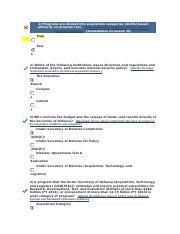 ACAT certification , ACAT practice tests