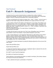 Unit9Research