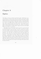 MachineVision_Chapter8