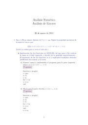 Analisis numerico-errores