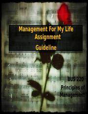 Management for My Life Guidelines.pptx