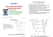 Chapter 07 - Multilevel Logic-2x2(1)