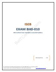 BeITCertified_ISEB_BH0-010_free_questions_dumps.pdf