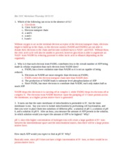 Bio 311C Worksheet 10-31-13(1)