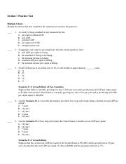 section 7 practice test (1)