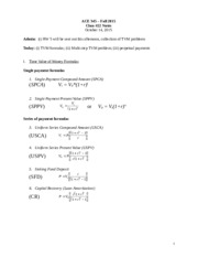 Class 22 10-14-15 Notes