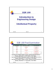 Week 14 Lecture Notes - Intellectual Property.pdf