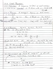 Lecture Notes 2 - Ad Calc