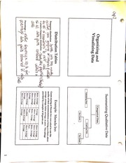 Chapter 2 Notes Page