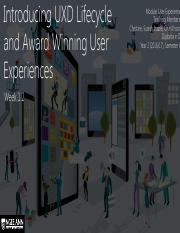 Week 1.2 - Week 1 Introducing UXD Lifecycle and Award Winning User Experiences(5).pdf