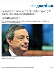 06.Germanys current-account surplus is partly to blame for eurozone stagnation _ Business _ The Guar