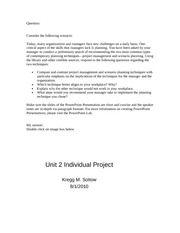 Business Management and Leadership_Unit2_IP