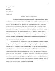Cause & Effect Essay Assignment.docx