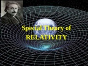 PHY13 Lesson 5 Relativity