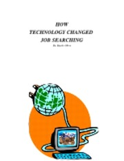 OliverK, How Technology Changed Job Searching(2)