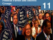 C11 Political Parties and Interest Groups