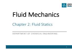 Fluid Mechanics Chapter 2.pdf