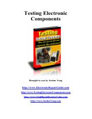 Testing Electronic Components.pdf