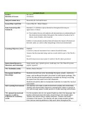 Music Makers Lesson Plan Remastered .docx