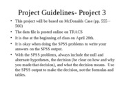 spring2011Project3Guidelines