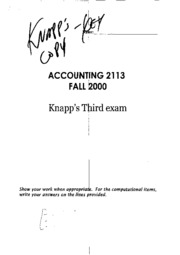 account2113exam3