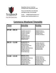 Commerce_Weekend Timetable_S2_19-3.pdf