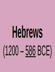 Copy of Hebrews and Phoenicians.pptx