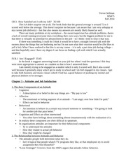 Chapter 3 notes assignment