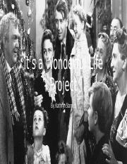 It's a Wonderful Life Project.pptx