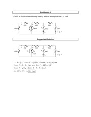 Chapter4 solutions