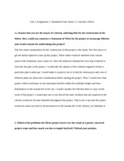 pm3110 unit 2 assignment 1