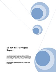 PSSE_Project_Report