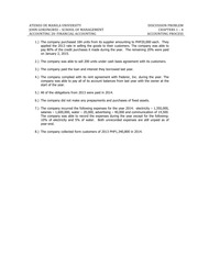 ACC20_AY2014_Discussion Problem_Year 2014