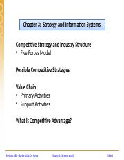 Chapter 3 - Strategy and IS.pptx