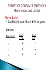 2.theory of consumer.ppt