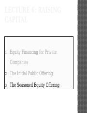 CF2_6 Equity financing.pptx