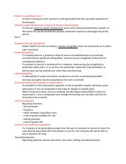 Chapter 4 Intermediate accounting notes (Autosaved).docx