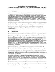 WK6 - YButler The_Role_of_Project_Management_and_Governance_in_Strategy_Implementation 160808[1].pdf