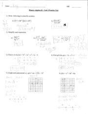 Unit_2_Practice_Test_HONORS_SOLUTIONS