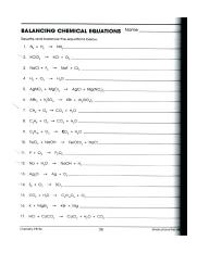 balancing-equations-worksheet-answer-key-pg-chemistry ...