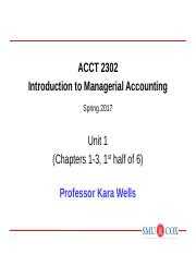 WELLS Accounting Notes Unit 1.pptx
