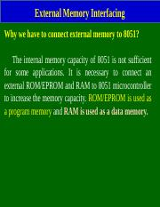 memory interfacing.pptx