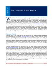 Chapter 07 _Loanable Funds Market_(1).pdf