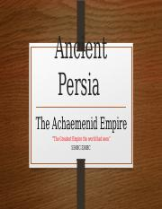 WLDC1 Chapter 1.4 Ancient Persia (1).pptx