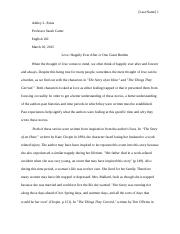 Short Written Assignment Ashley Estus.docx
