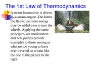 Lesson 5 (1st law of Thermodynamics)Student Copy